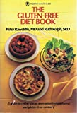 The Gluten-Free Diet Book, Peter Rawcliffe and Ruth Rolph, 0668059672