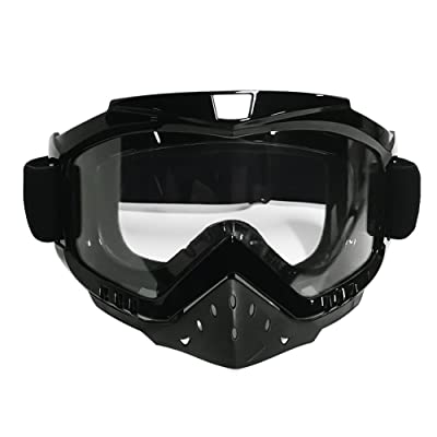 Dmeixs Motocross Motorcycle Goggles