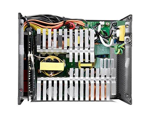 Thermaltake Toughpower 1200W 80+ Gold Semi Modular ATX 12V/EPS 12V Power Supply 5 YR Warranty PS-TPD-1200MPCGUS-1 by Thermaltake (Image #8)