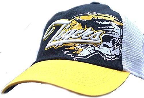 Top of the World Missouri Mizzou Tigers Trucker Style Hat