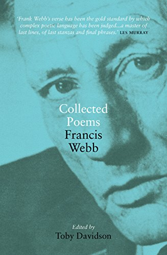 Francis Webb: Collected Poems by UWA Publishing