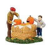 Department 56 Snow Village Halloween Gross Pumpkin Guts Accessory Figurine