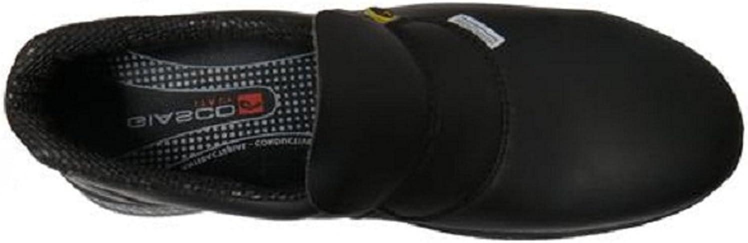 : Giasco Medina S2 Leather Work Safety Shoe Anti