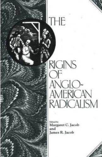 Origins of Anglo-American Radicalism