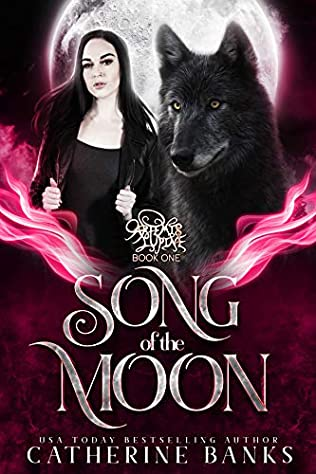 Lupine [Moon Child Series Book 2]