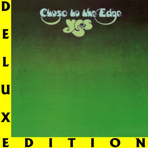 Close To The Edge  Expanded And Remastered