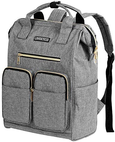 Laptop Backpack Lightweight Capacity Multipurpose product image