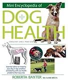 img - for Mini Encyclopedia of Dog Health (Mini Encyclopedia Series) book / textbook / text book