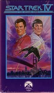 Star Trek IV: The Voyage Home - Betamax
