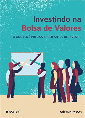 Logomarca do site Estante do Investidor