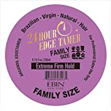 Ebin New York 24 Hour Edge Tamer (24Hr EXTREME FIRM HOLD 8.25oz)