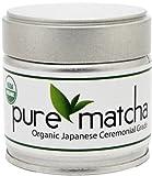 Best Organic Matcha Powders - Pure Matcha, Organic Ceremonial Grade Matcha Review