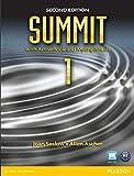 Summit 1 with ActiveBook and MyEnglishLab