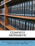 Complete Arithmetic, , 1175662771
