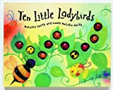 img - for Ten Little Ladybugs book / textbook / text book