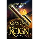 Giants of Reign: Young Adult/ Middle Grade Adventure Fantasy (Reign Fantasy, Book 3)
