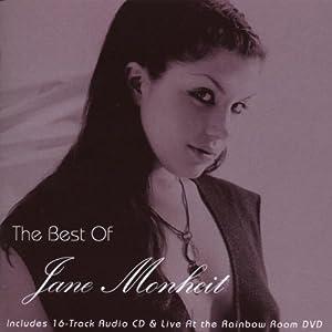 Jane Monheit Best Of Jane Monheit Incl Bonus 39 Live At The Rainbow Dvd Music
