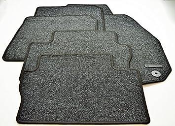 93199001 Echtes Auto Boden Teppich Mat Set Mats Schwarz Neue