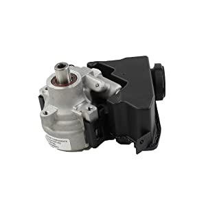 Brand new DNJ Power Steering Pump w/Reservoir PSP1553 for 02-07 / Chevrolet Pontiac Saturn Buick Cu. 207 213 - No Core Needed