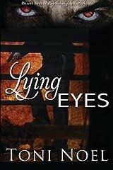 Lying Eyes Paperback