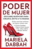 El Poder de la Mujer, Mariela Dabbah, 0983139083