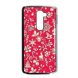 Merry Christmas fashion practical Phone Case for LG G2 wangjiang maoyi