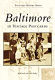 Baltimore, Joe Russell and Kate Shelley, 0738502421