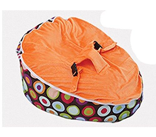 低価格の Iizz 授乳クッション orange)、ボディピロー、ベッド、マット、一体型クッション兼用ベッド(並行輸入品) (circle- orange) B06XZYZ2PM circle- circle- orange B06XZYZ2PM, 師勝町:676e77c9 --- a0267596.xsph.ru