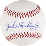 Jackie Bradley Jr Boston Red Sox Autographed Baseball - Fanatics Authentic Certified - Autographed Baseballs