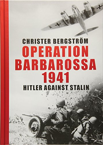 Operation Barbarossa 1941: Hitler against ()