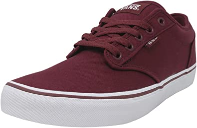 Vans Unisex Shoes Atwood Windsor
