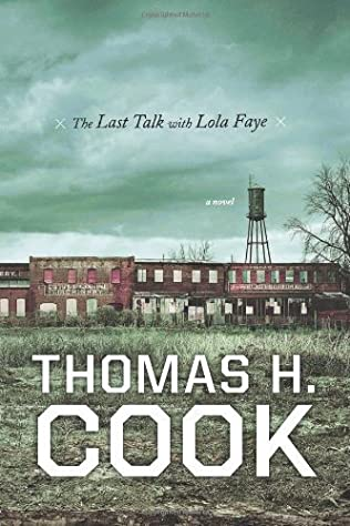 book cover of The Last Talk With Lola Faye