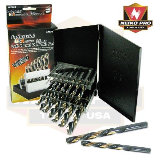 Neiko 10135B Industrial Grade Drill