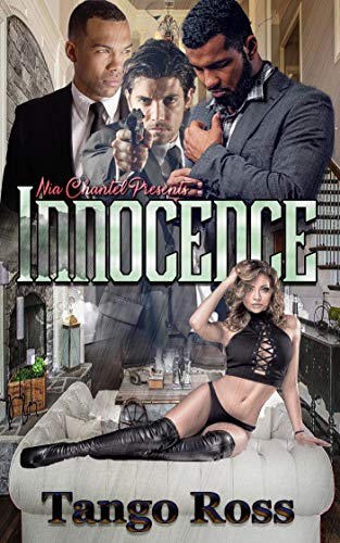 Innocence by [Ross, Tango]