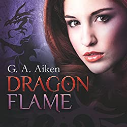 Dragon Flame (Dragon 7)