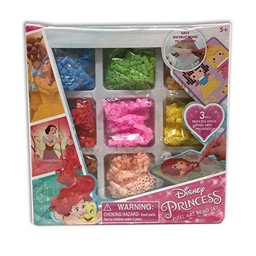 disney-princess-pixel-art-bead-set-3-piece-princess-emoji-art