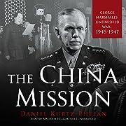 The China Mission por Daniel Kurtz-Phelan