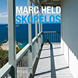img - for Marc Held - Skopelos (English and French Edition) book / textbook / text book