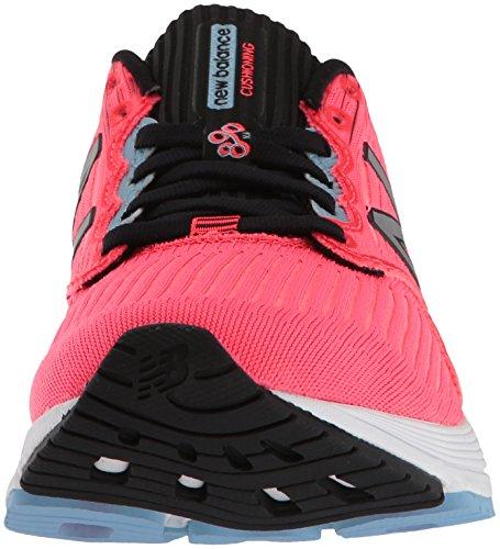 Balance 890v6 Pied Chaussure Vivid New Coral Women's de Black À SS18 Course d10wq5Sw