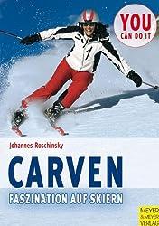 Carven - Faszination auf Skiern