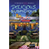 Delicious and Suspicious (A Memphis BBQ Mystery Book 1)