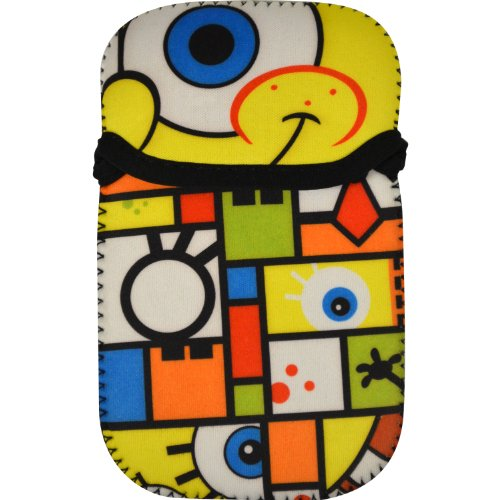 Nds Case (Cokem International Ltd. Spongebob Case -)