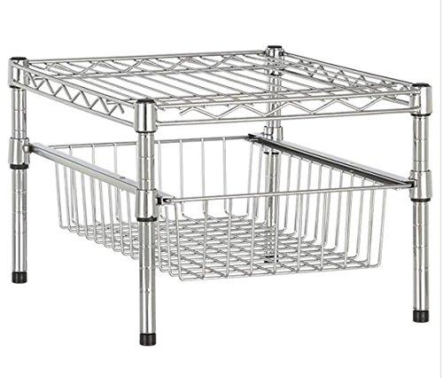 Sandusky MWR14189 Basket Organizer Height