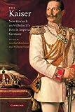 The Kaiser, , 0521179807