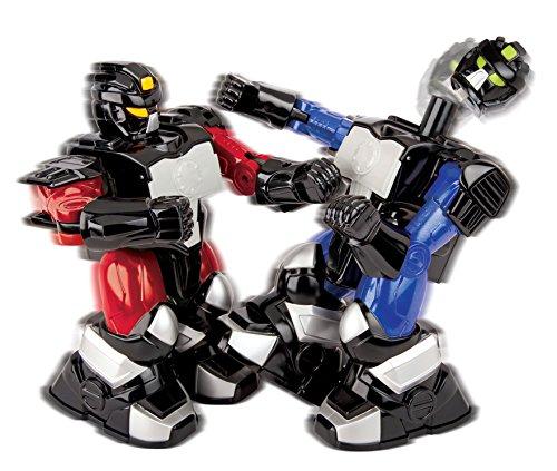 robots boxing - 8