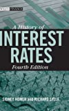 A History of Interest Rates, Fourth Edition