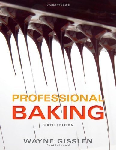 professional baking 6th edition - 4