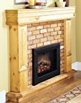 Dimplex DFI23TRIMX Expandable Trim Kit for Electric Fireplace Insert from Dimplex