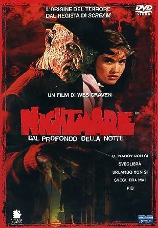 Risultati immagini per Nightmare - Dal profondo della Notte