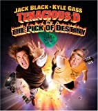 Tenacious D in: The Pick of Destiny by Jack Black (2006-10-01)